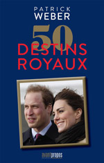 50 destins royaux