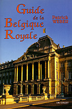 Le guide de la Belgique royale