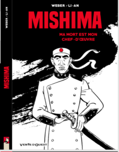 Mishima copie