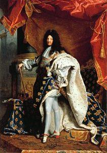 px Louis XIV of France copie